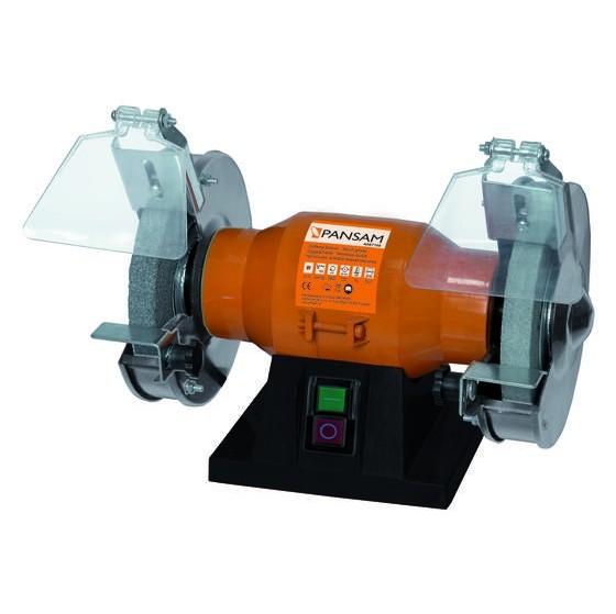 dvojkotúčová brúska DEDRA 150W (150mm) A067110