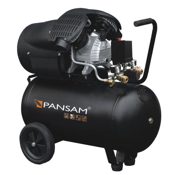 Kompresor olejový 2-valec do V, 2,3 kW, 50l