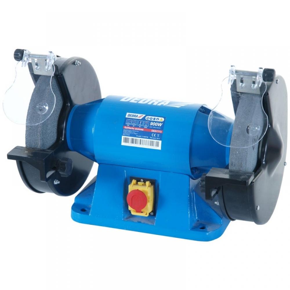 dvojkotúčová brúska DEDRA 900W (250mm) DED7773