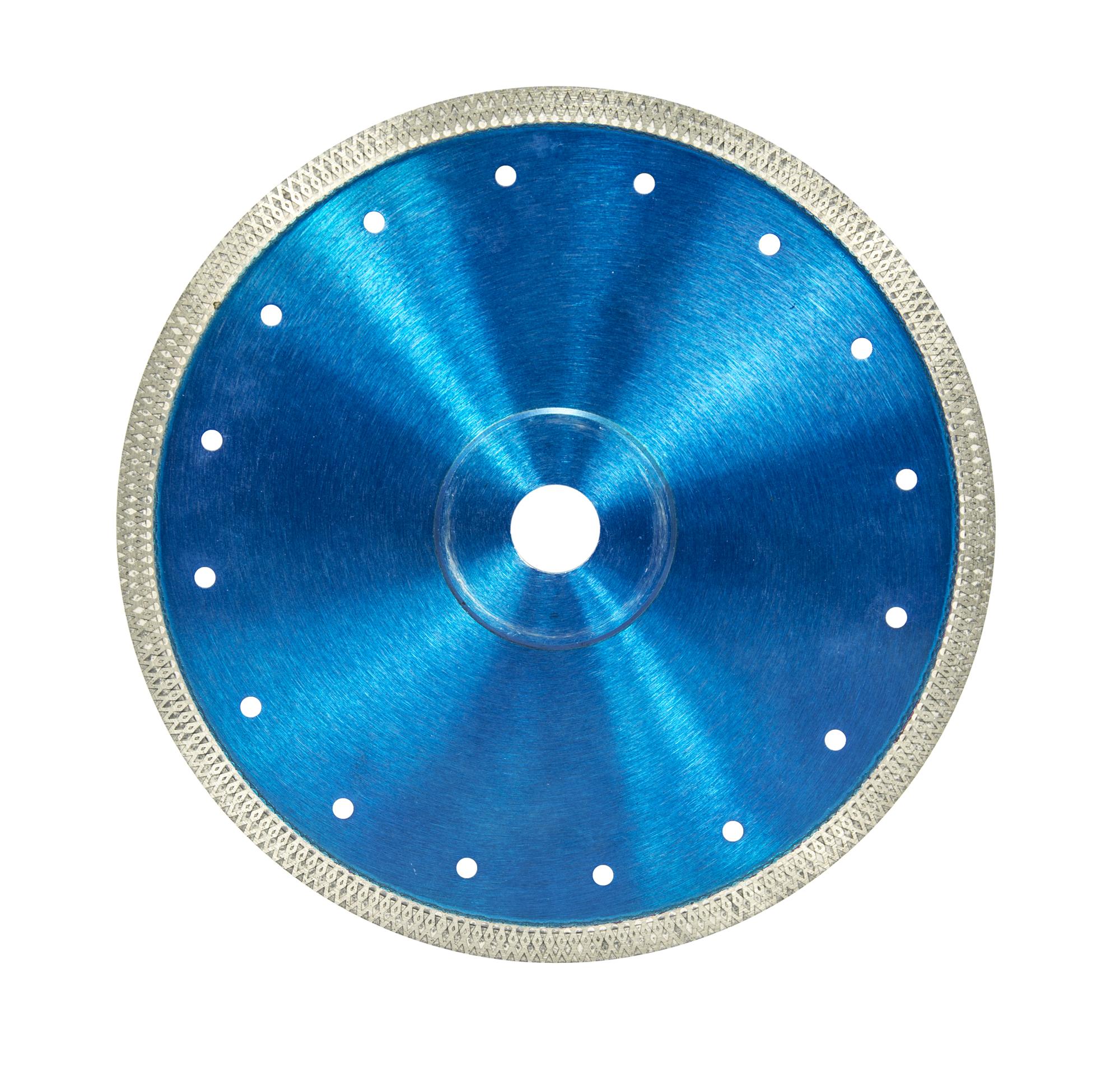 Diamantový rezný kotúč 230x22,2mm