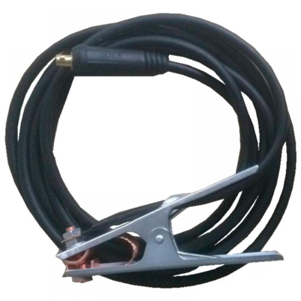 Uzemňovací kábel so svorkou 4 m, 16 – 25 m2