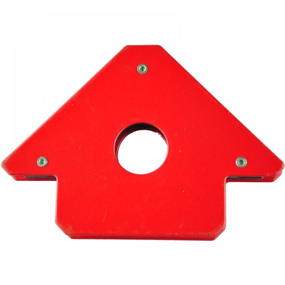 Magnetický trojuholník stredný 90 × 15 mm